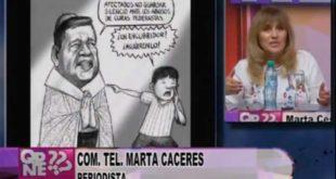 Rosario de Lerma se convocó en contra de los curas pederastras
