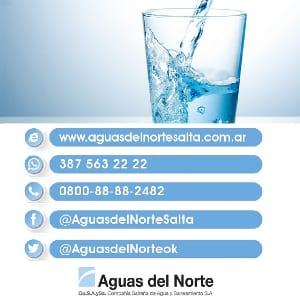 Aguas del Norte